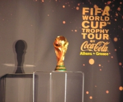 Fifa World Cup Trophy Tour