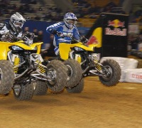 Super Cross 2005