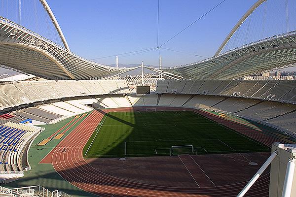 Αποτέλεσμα εικόνας για ολυμπιακο σταδιο