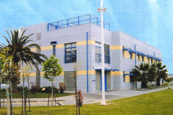 Εργαστήριο Αναλυτικού Ελέγχου Ντόπινγκ