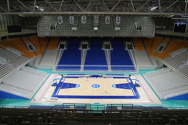 Κλειστό Γήπεδο Καλαθοσφαίρισης