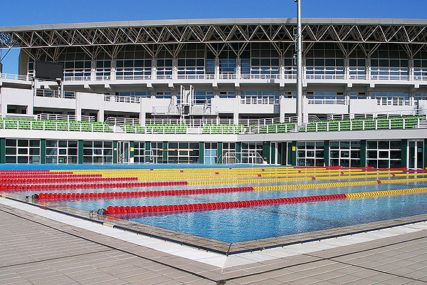 Ολυμπιακό Κέντρο Υγρού Στίβου