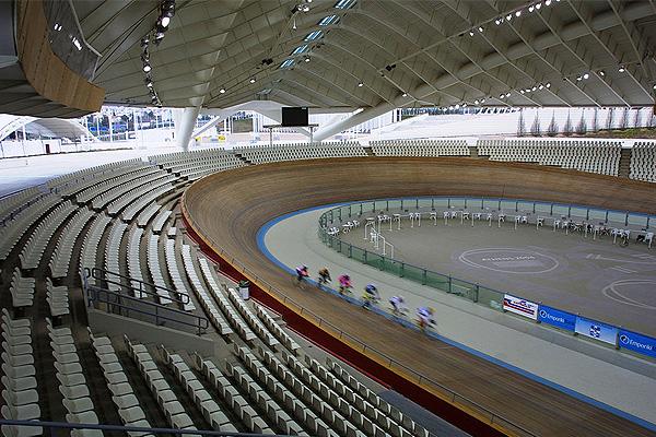 Ολυμπιακό Ποδηλατοδρόμιο
