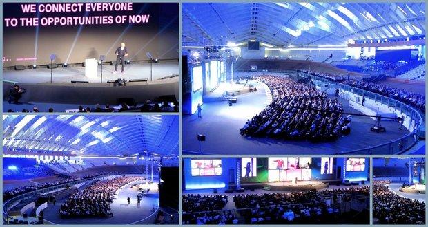 8beb732dae Ετήσιο Συνέδριο της εταιρείας ΟΤΕ